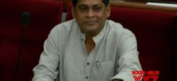 Congress MLA Naba Kishore Das. (File Photo: IANS)
