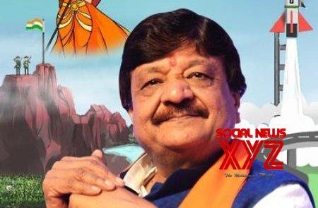 Kailash Vijayvargiya says no to LS elections