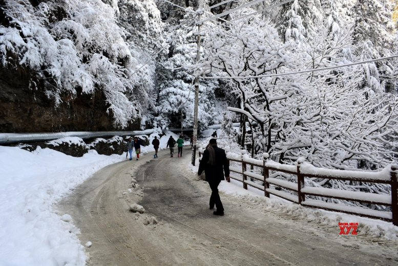Rain, snow predicted in J-K, Himachal, Uttarkhand