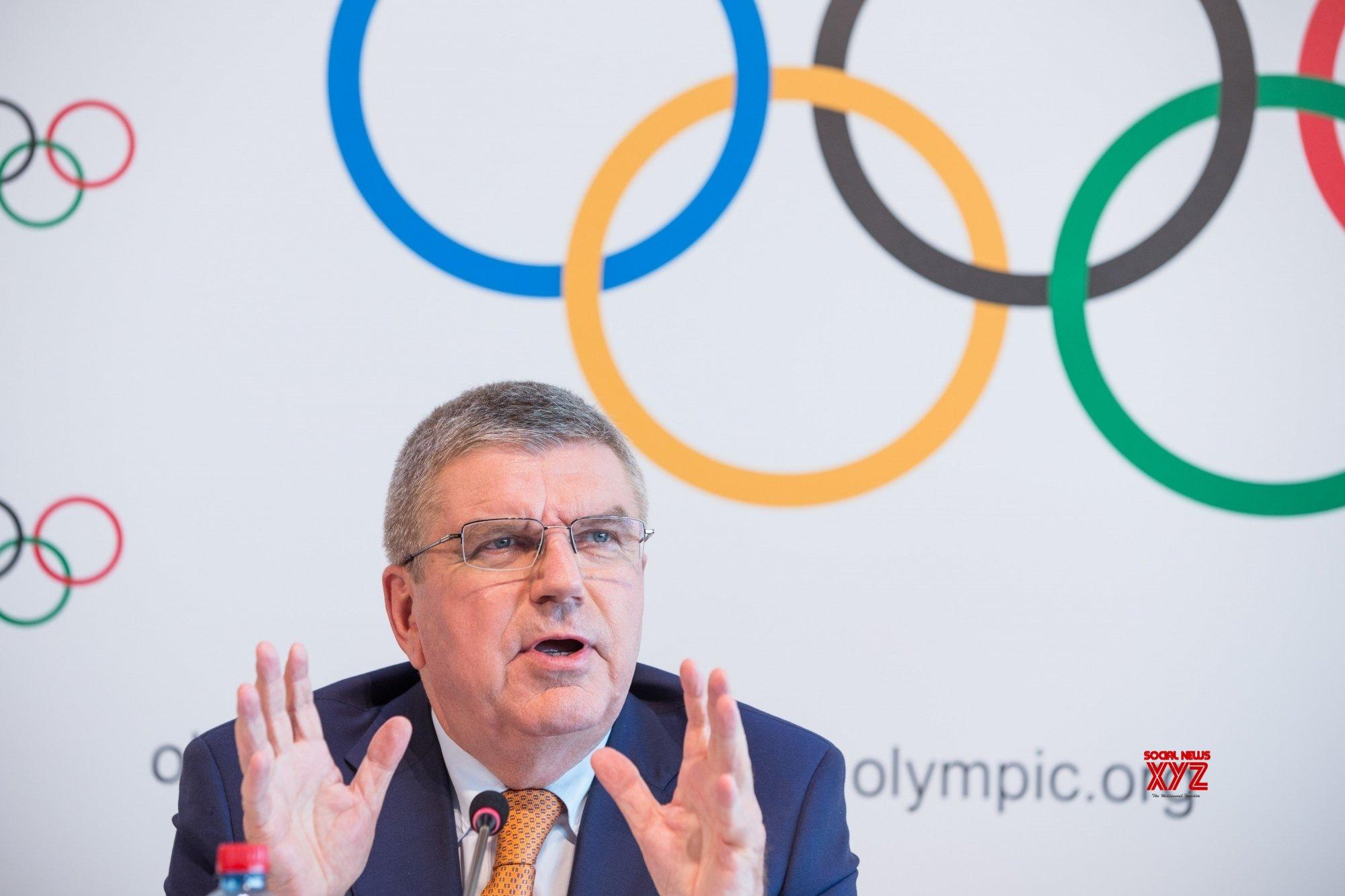 2022 Dakar Youth Olympics postponed to 2026