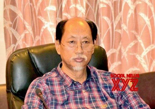 Nagaland CM welcomes Governor's assurance on Art 371