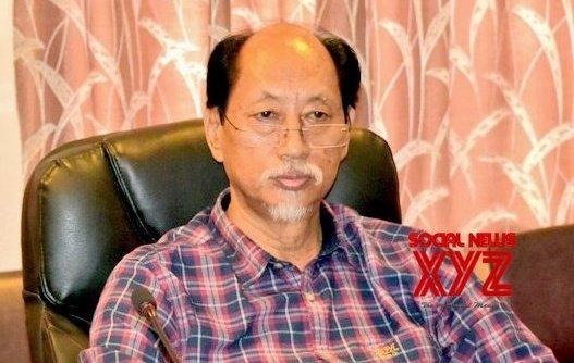 Nagaland heading for Oppn less all-party govt
