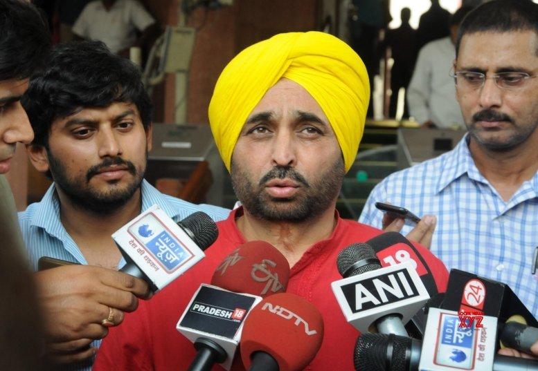 HC order on martyr a slap for Congress, SAD: Mann