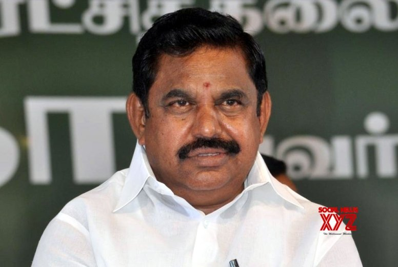 TN's interests over Palar river will be protected: Palaniswami