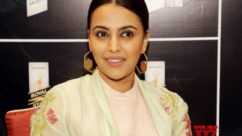Swara slams Kangana for disrespecting Jaya Bachchan
