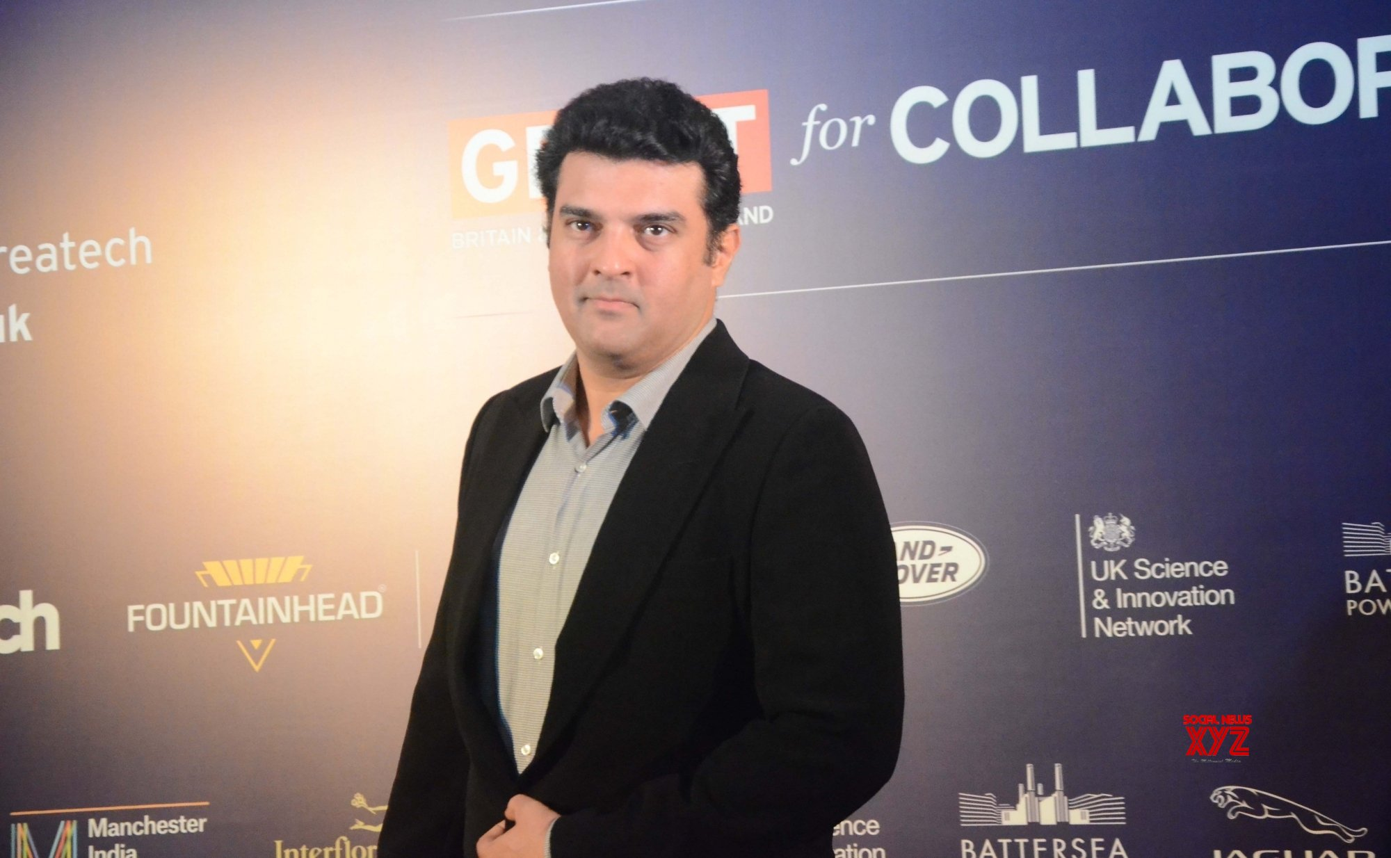 Siddharth Roy Kapur re-elected president of Producers Guild