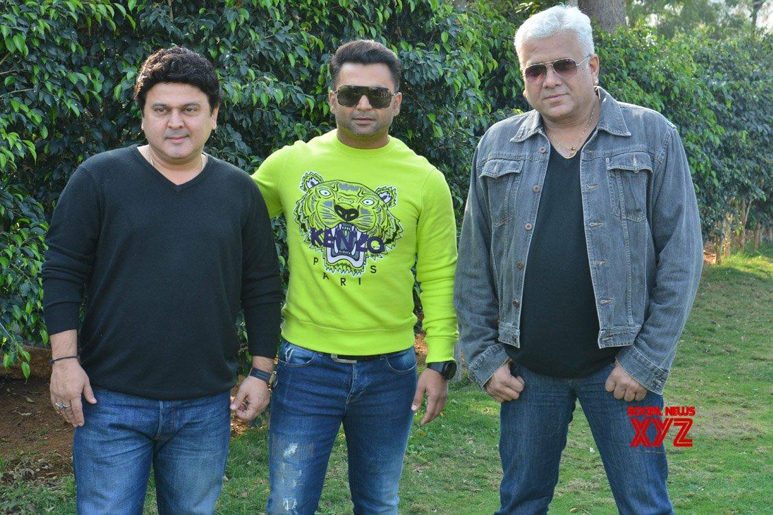 Amavasya movie will be a classic horror entertainer: Sachin Joshi