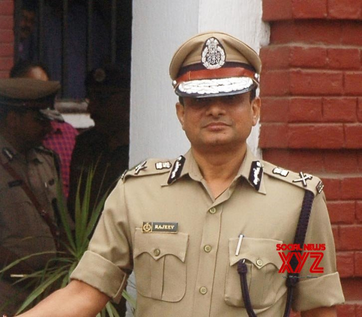 CBI grills Kolkata Police chief for second day
