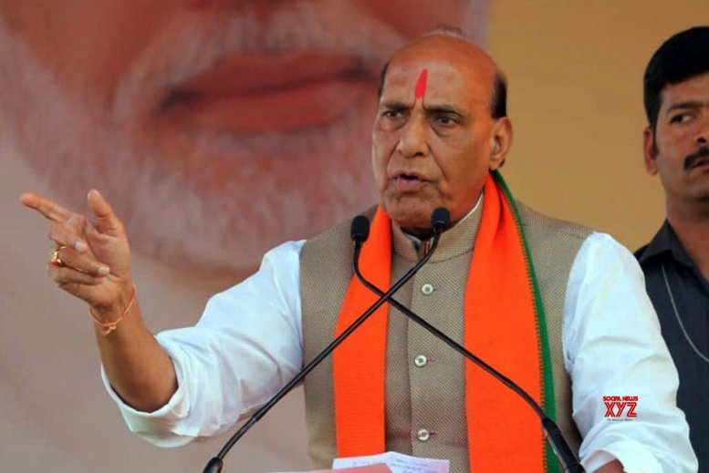 Will vote for BJP if Rajnath candidate: Lucknow Shias