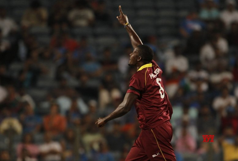 Sole aim is to be the No.1 team: Jason Holder