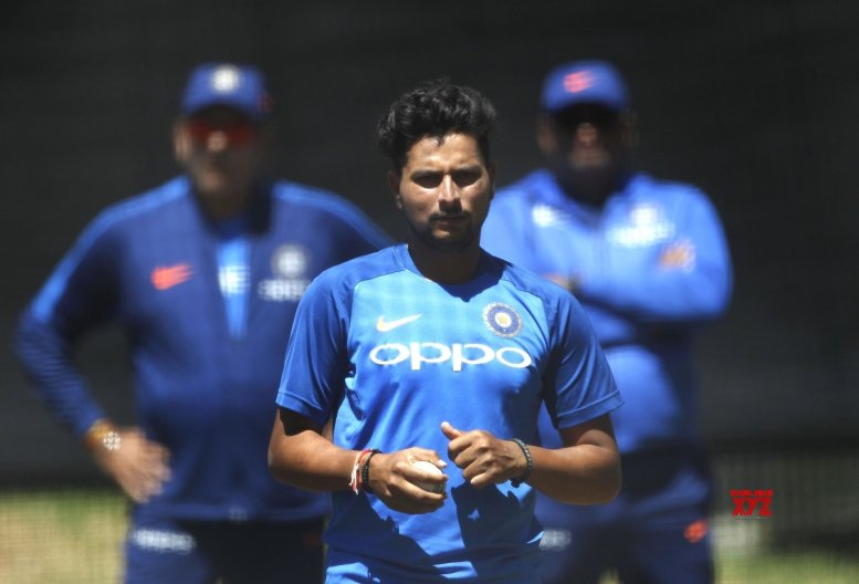 Kuldeep vaults to career-best No.2 in ICC T20I rankings