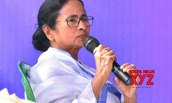 Bengal CM says free food grains to be given till June next