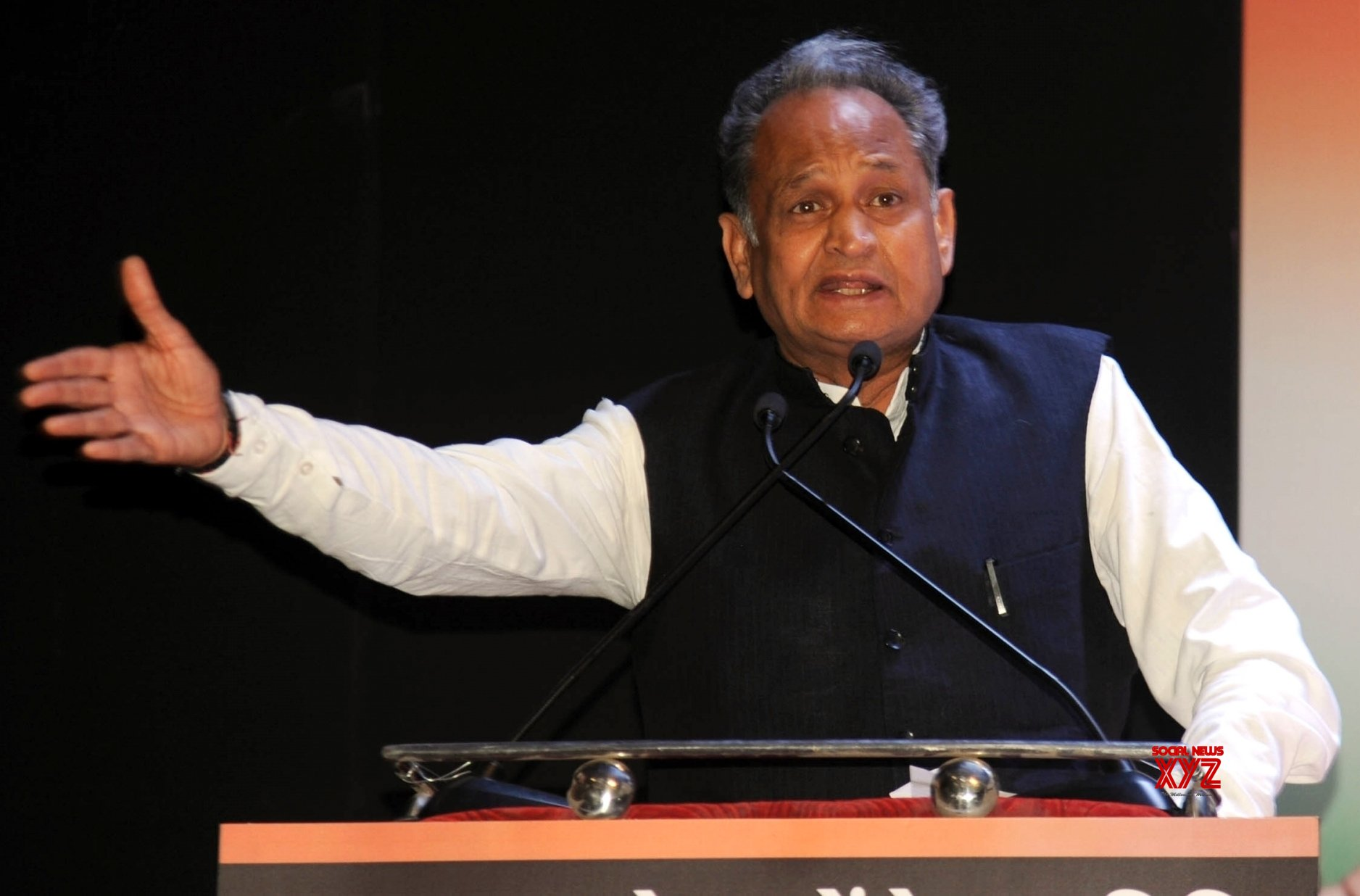 We should respect SC verdict on Ayodhya, says Rajasthan CM