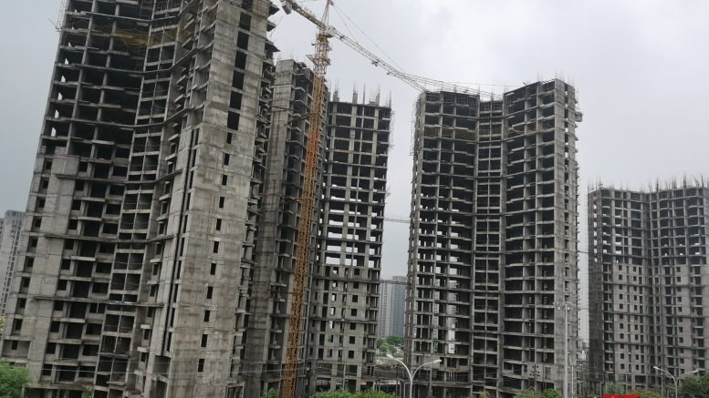 SC fully lifts ban on construction activities in Delhi-NCR