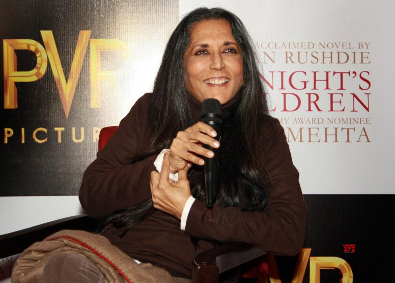 Deepa Mehta to be feted with Lifetime Achievement Award