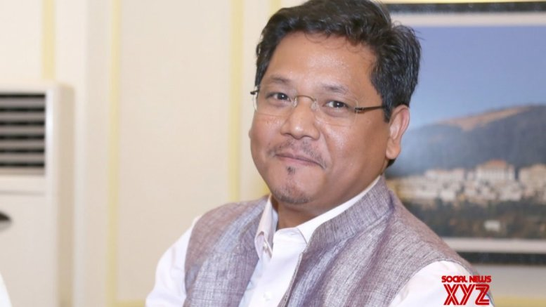 North East has great potential on food: Meghalaya CM