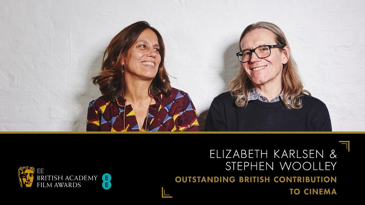 British Academy Film Awards Winners in 2019 Gallery