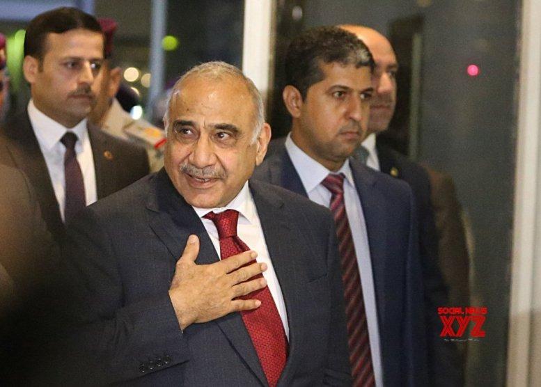 Iraqi PM to visit Saudi Arabia to boost ties