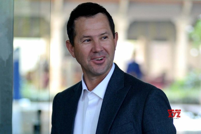Pant perfect for being Dhoni's deputy: Ponting