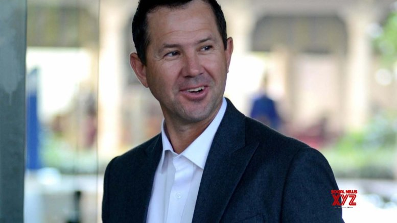 Ponting gets nostalgic sharing photo of longest used bat