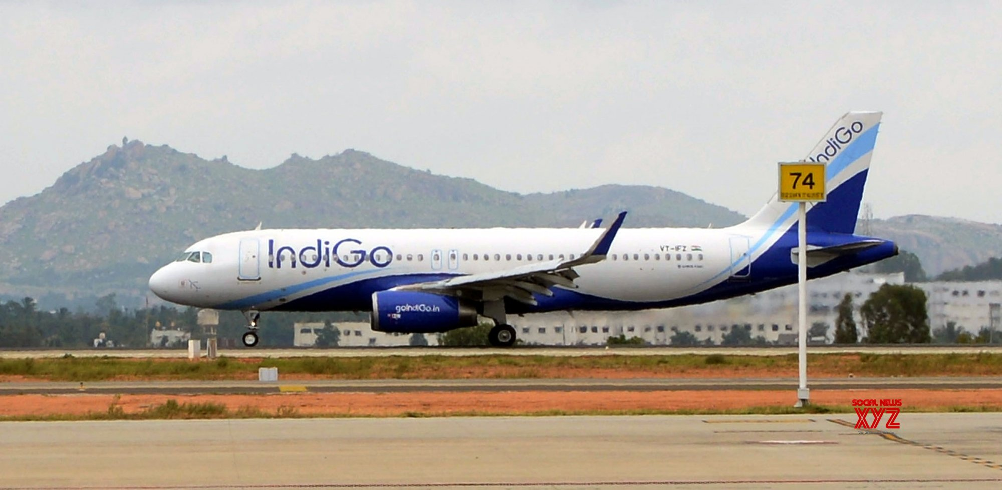 IndiGo to add 18 flights from Mumbai, Delhi from May