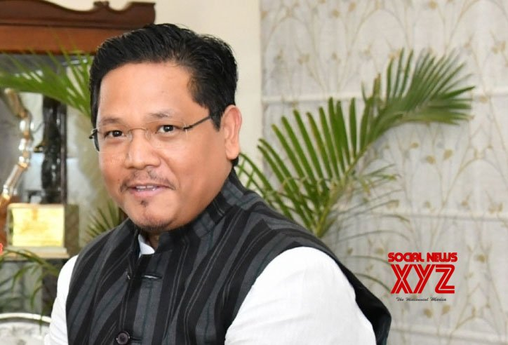 NPP is still partner of NDA: Meghalaya CM