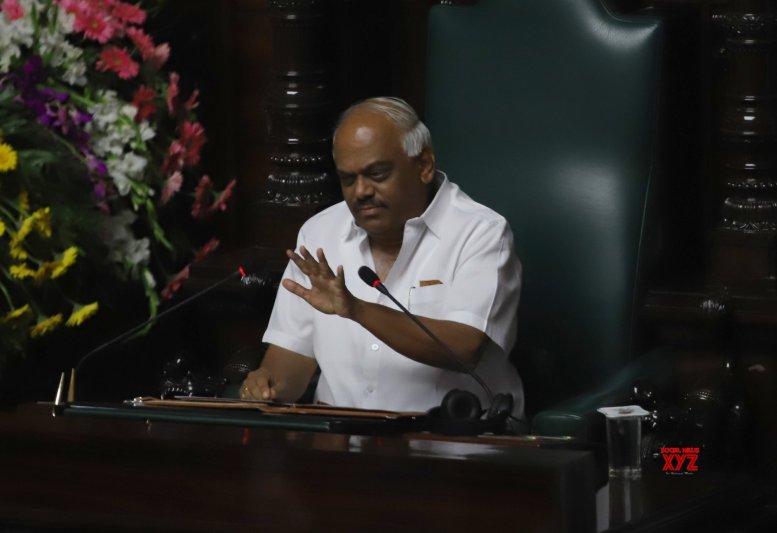 Karnataka Speaker orders probe into audio tape