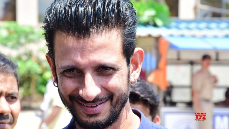 Hope people remember 'Mission Mangal' for long: Sharman Joshi