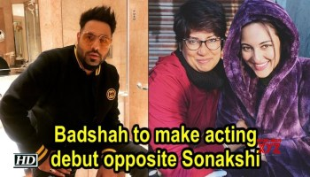 Sonakshi REACTS on MUNGDA Remake (Video) - Social News XYZ