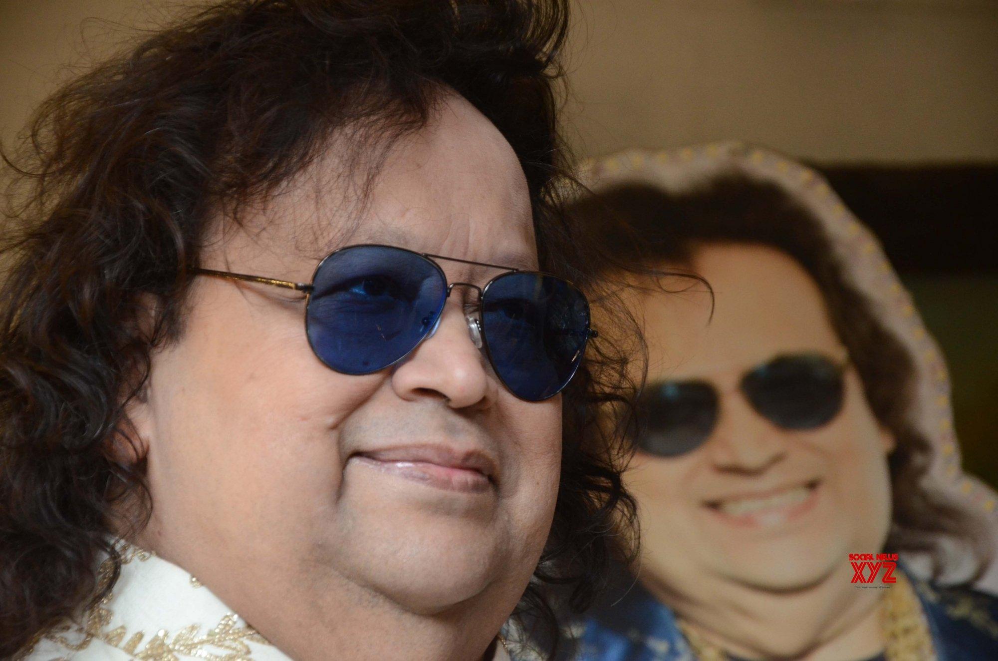 Bappi Lahiri to make a cameo in TV show