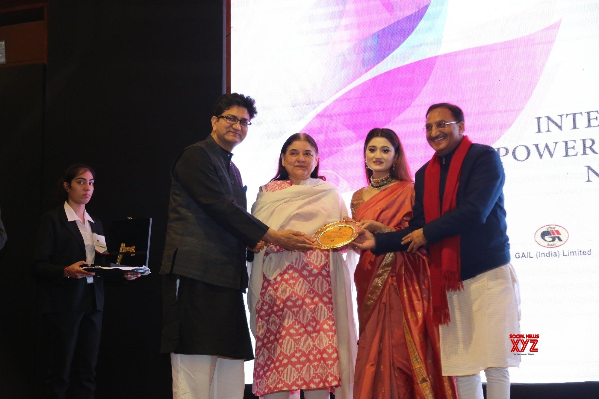 New Delhi: IWES - 2019 Awards #Gallery