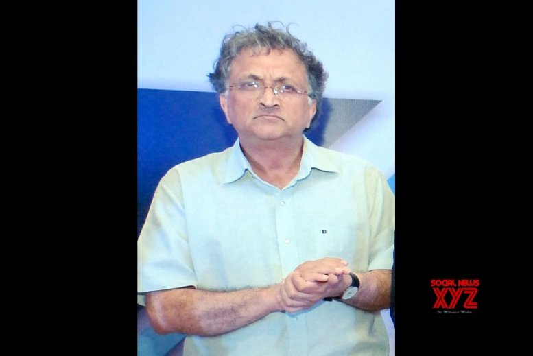 Ramachandra Guha hails Principal for quitting after bar on Mevani