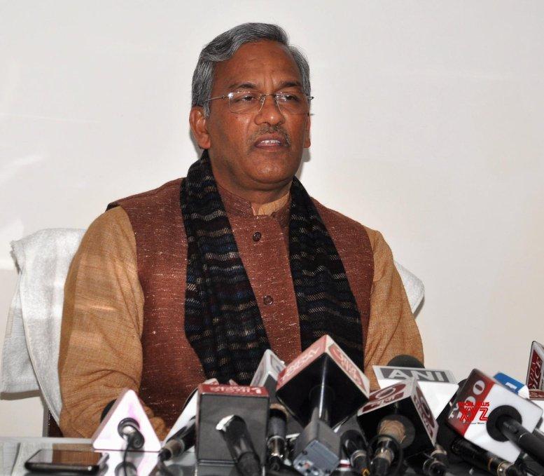 Uttarakhand to launch bill against spurious liquor