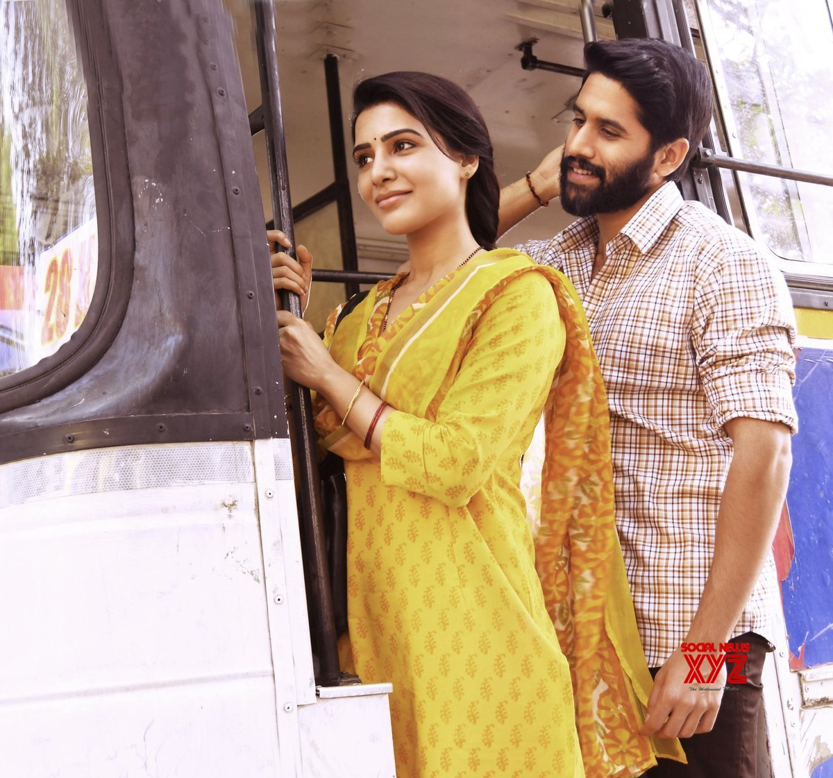 Majili Teaser Will Be Released On February 14th At 9:09 AM