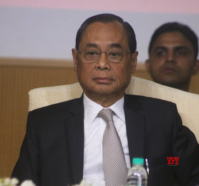 Go and sit in the corner: CJI to CBI official