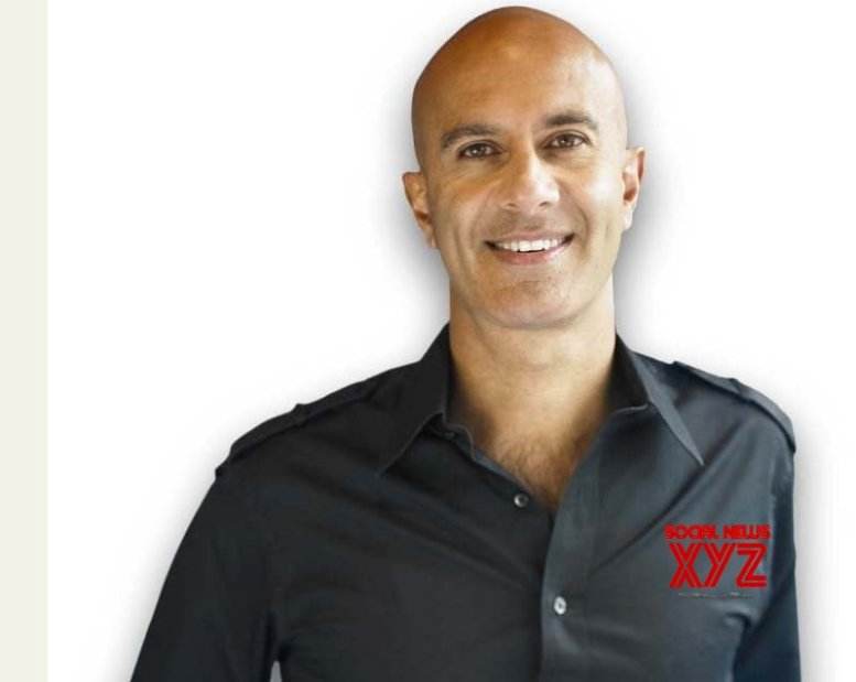 One hour a day can change your life: Robin Sharma
