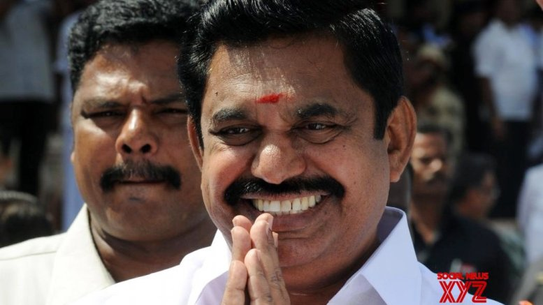 Vellore district to be trifurcated: TN CM