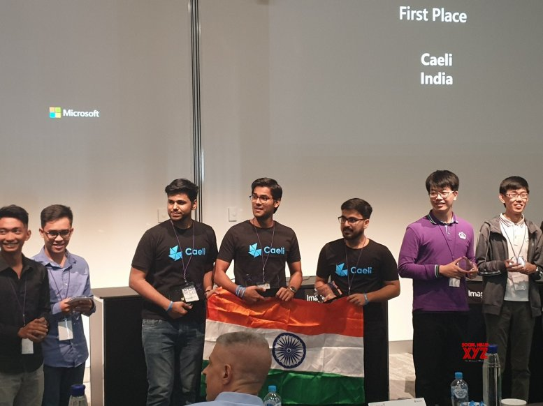 Faridabad-based student team wins Microsoft's Asia talent hunt contest