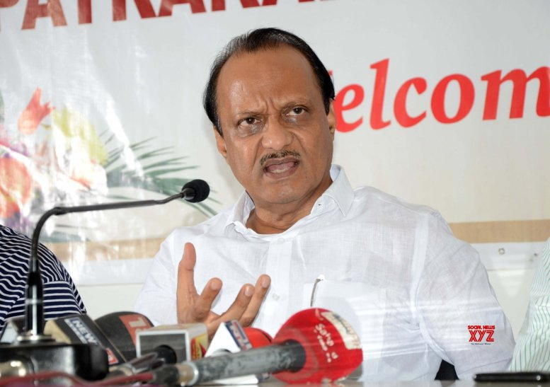 Include MNS in any secular alliance: Ajit Pawar