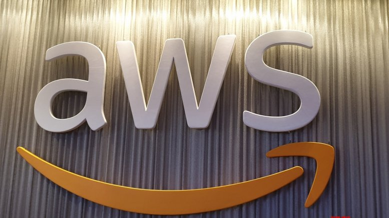 AWS launches new space business segment