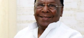 V Narayanasamy. (File Photo: IANS)