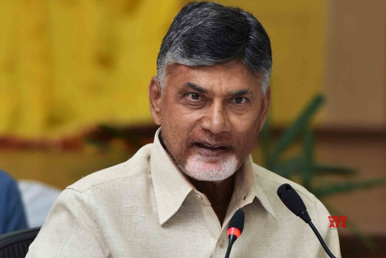 Evidence wiped out from YS Vivekananda's house: Chandrababu Naidu