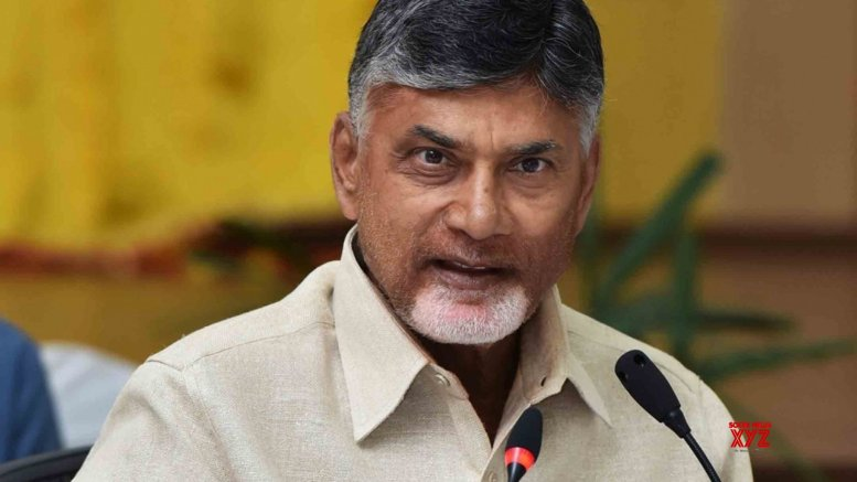 Why is Naidu disappointed when farmers benefit, asks YSRCP
