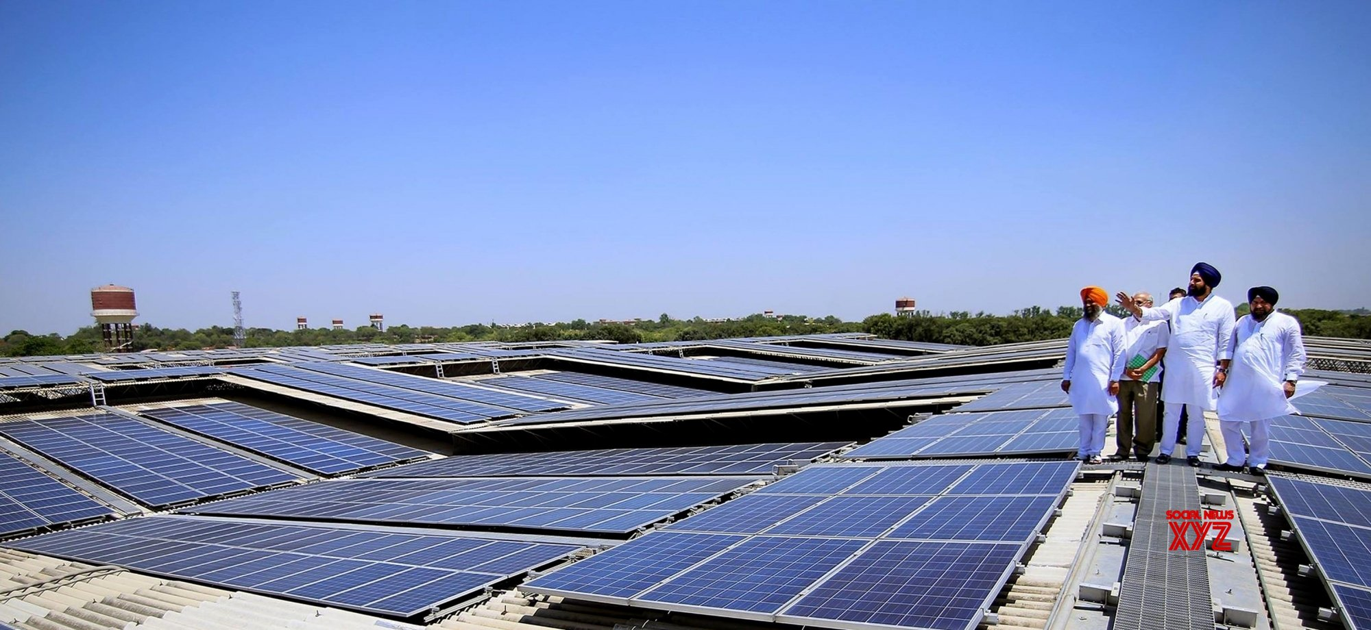 Solar energy cost to fall to Rs 1.9 per unit by 2030 in India: TERI study