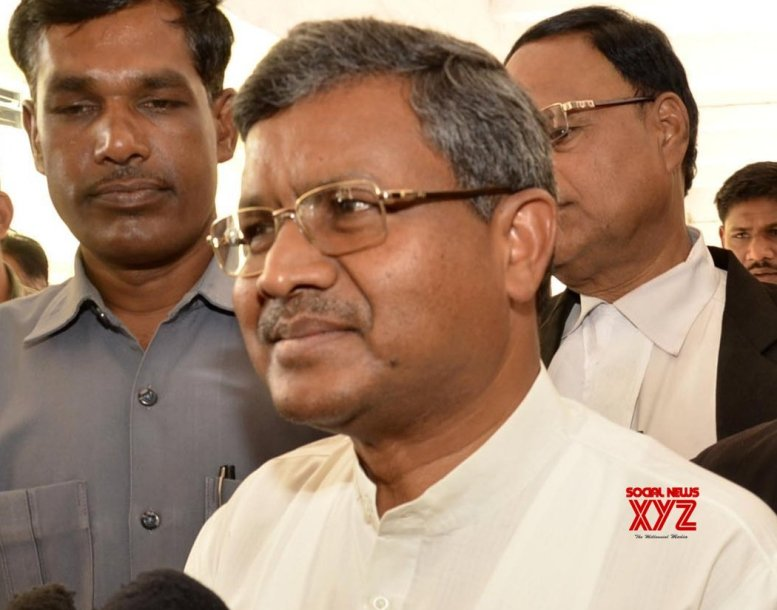 Congress pacifies Marandi to seal opposition alliance in Jharkhand