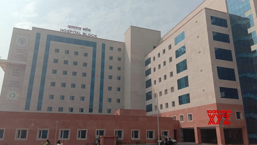 NCI to be first govt hospital to provide proton therapy for cancer