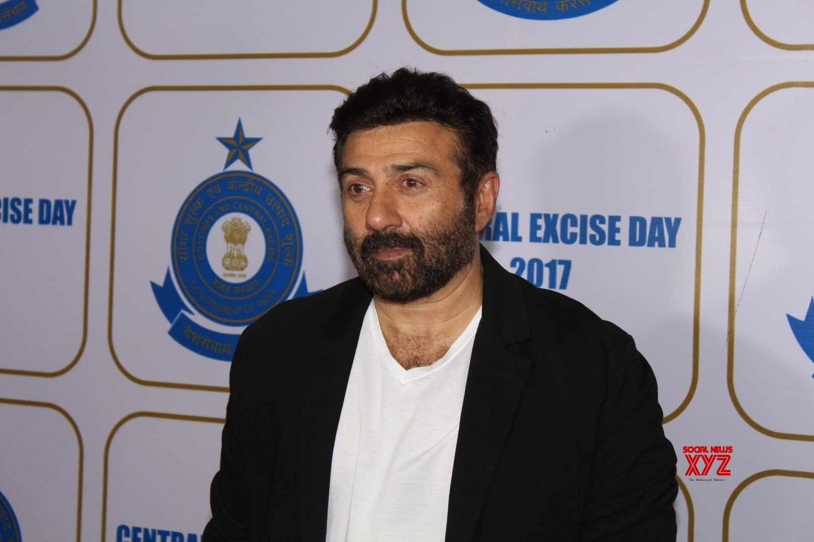 It's a moment of pride: Sunny Deol on son's debut