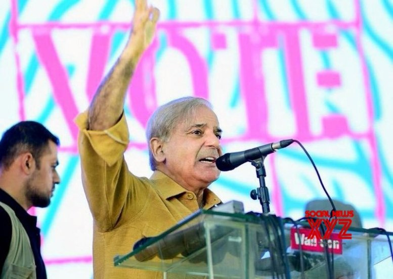 Shehbaz Sharif granted bail in corruption cases