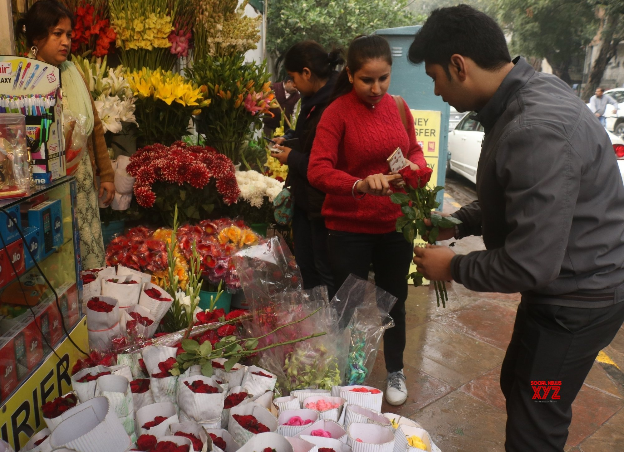 New Delhi: Valentine's Day (Batch - 1) #Gallery
