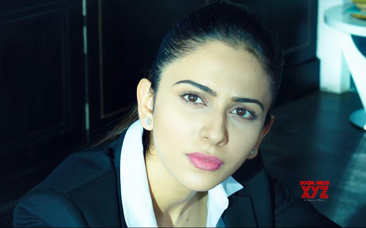 Nanda Gopala Krishna - NGK Movie Latest Stills
